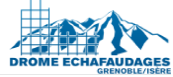 Grenoble isère échafaudage