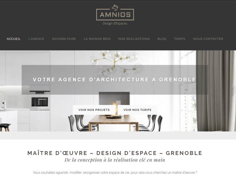 Expert en maitrise d'oeuvre Grenoble